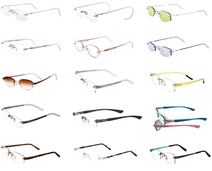 Kawasaki Eyeglass Frames : kazuo kawasaki itale Designer Eyewear