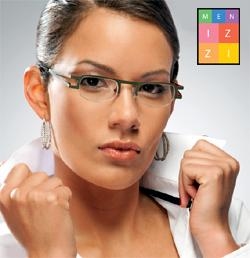 Glasses Frames For Small Faces : menizzi petite Designer Glasses