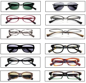 designer glasses brands  seraphin designer frames